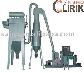 Powder surface modifying machine coating machine