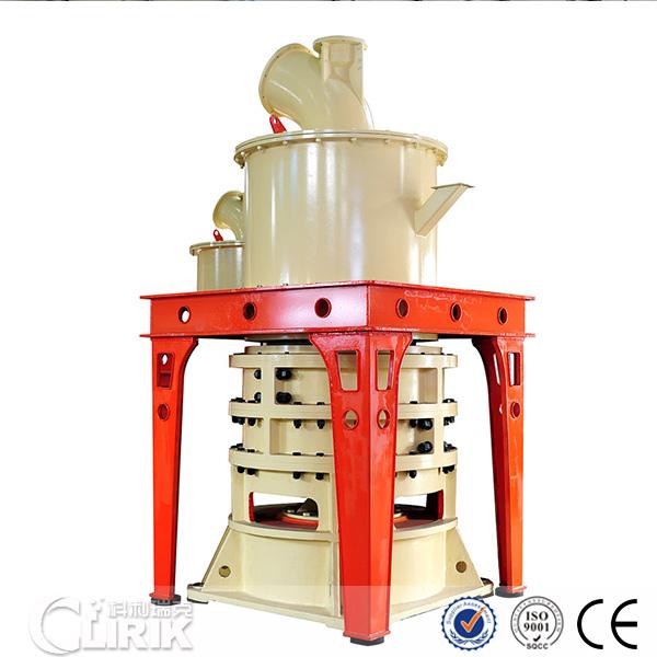 Mica powder grinder machine; industrial powder grinder