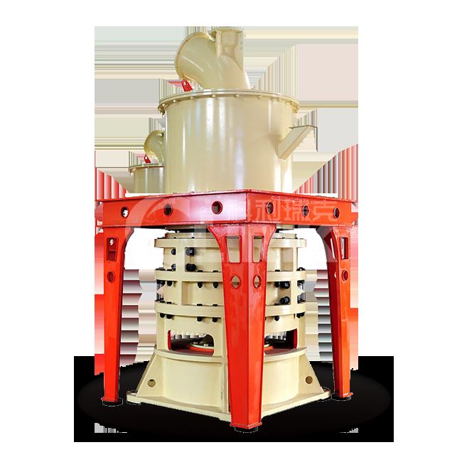 calcite powder grinder machine