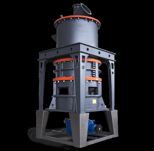Attapulgite industrial ultrafine powder grinding mill